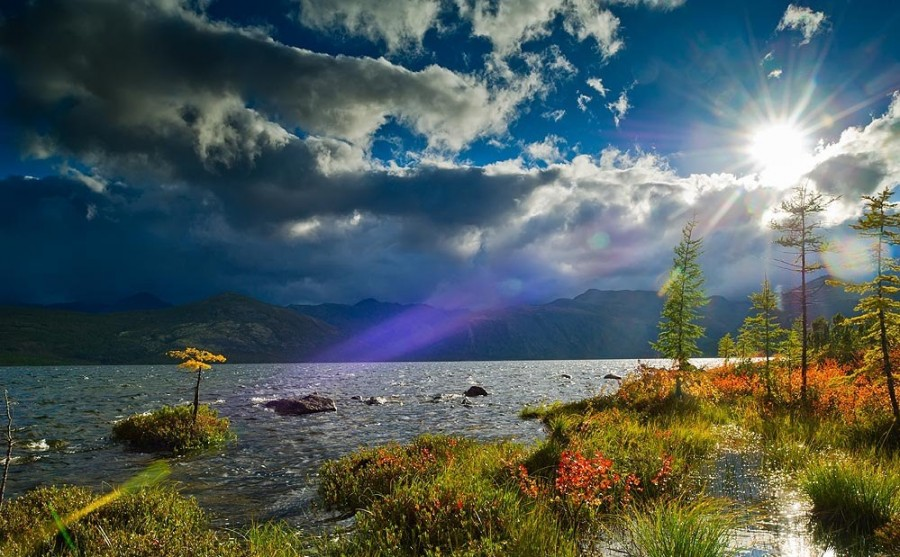 Озеро Джека Лондона (3)