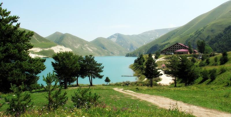 Озеро Кезеной-ам1