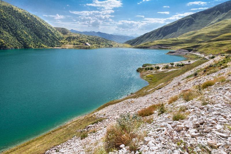 Озеро Кезеной-ам3