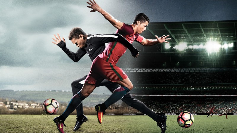 ТОП 15 лучших футбольных реклам в истории