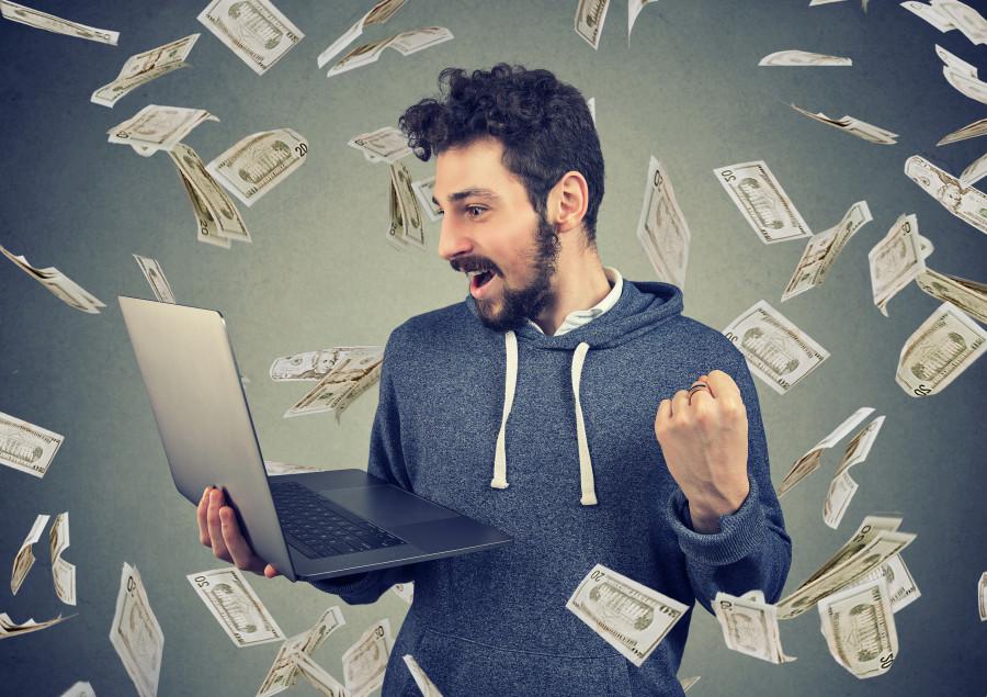 Сколько я заработал на блоге в 2020 году?