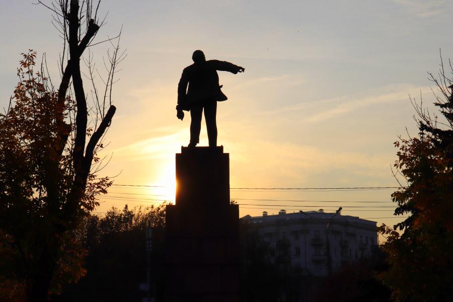 Интересный Ярославль