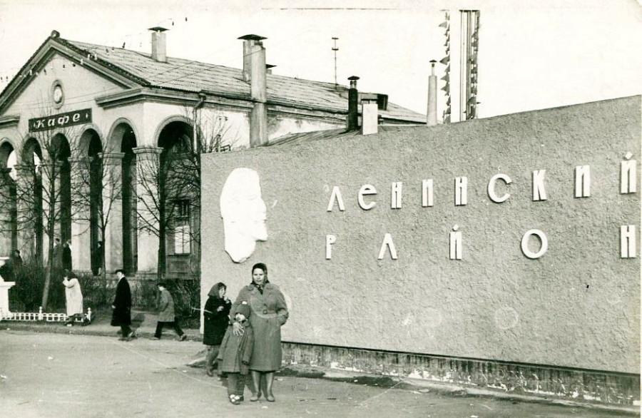 Оказывается Видное было когда-то Москвой