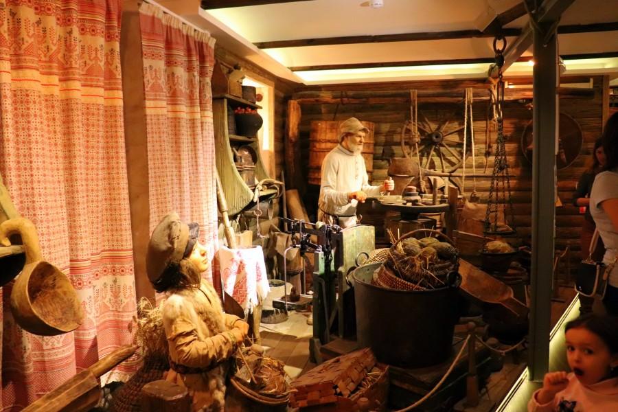 Музей Истории Рязанского Леденца