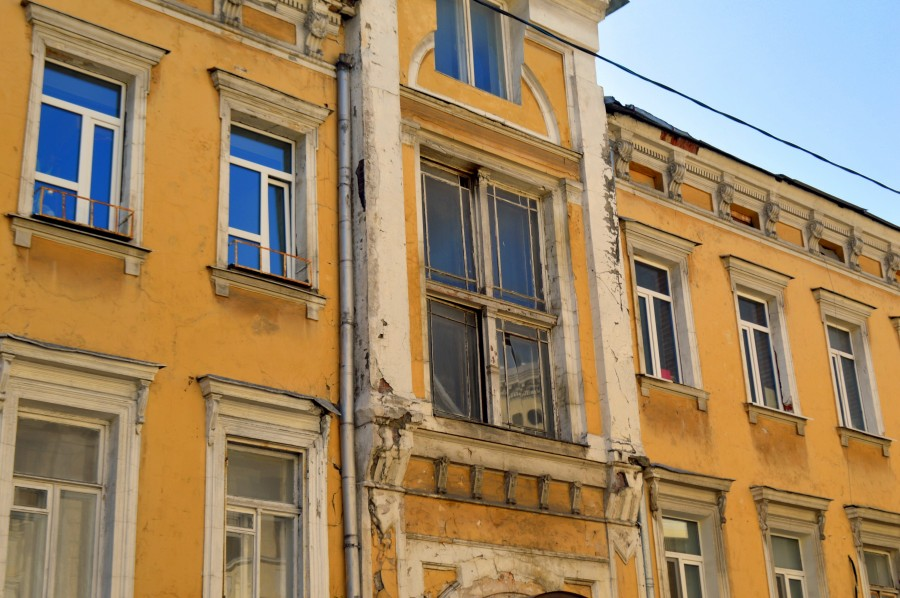 Во что превратился центр Москвы при Собянине