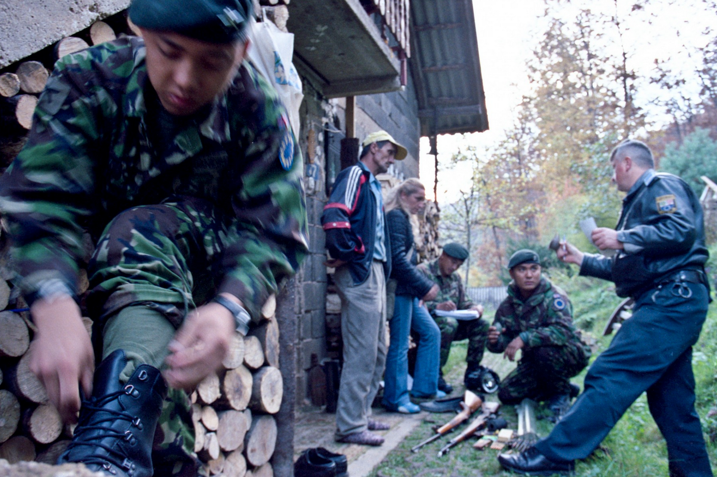 Gurkhas_in_Bosnia