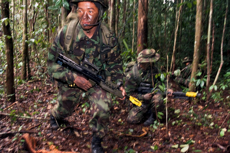 Gurkha_jungle_exercise