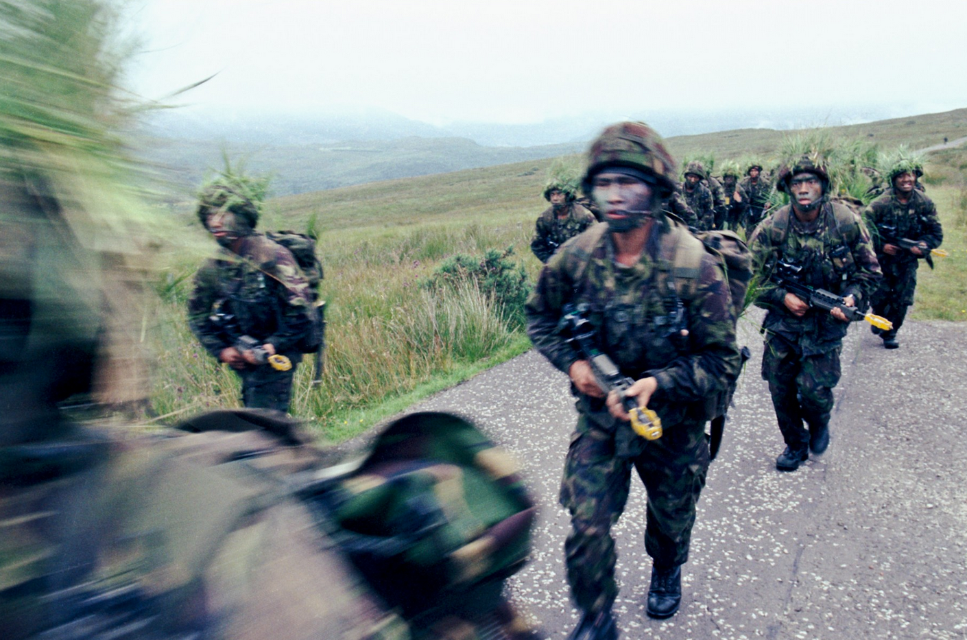 Platoon_run__Scotland