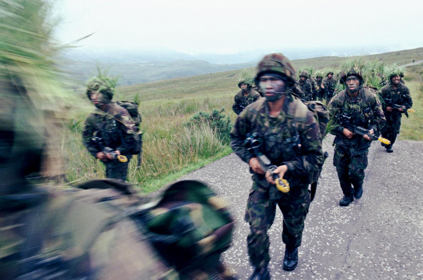 Platoon_run__Scotland
