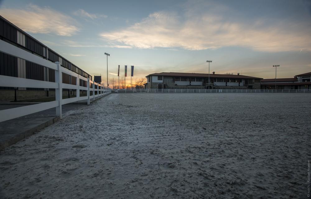 SC Trakiets arena 3