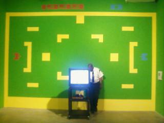 "Atari 2600 ""Combat"""