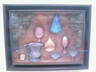 """""""Still Life"""" by Paul Klee"""
