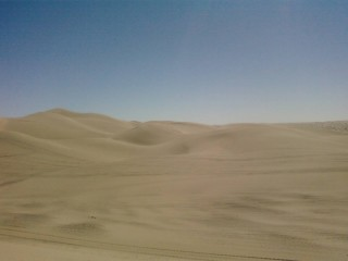Dune...  Arrakis... Desert planet...