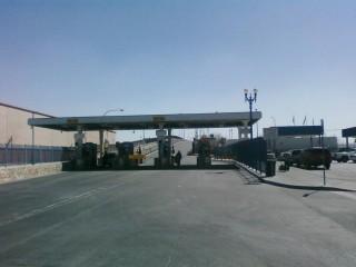 The Bridge to Juarez, Mexico
