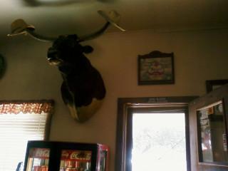 The Roadhouse in Sisterdale TX