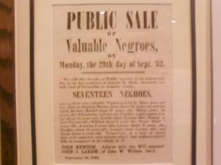 Virginia flyer from 1862
