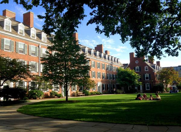 Йельский университет в сша является частным исследовательским университетом