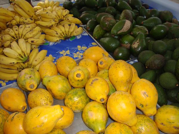 Ala Moana farmer's market