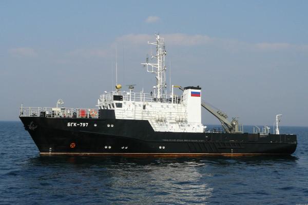 Новые катера. Корабли поддержки. 8094_600