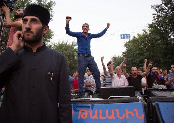 армяне 1
