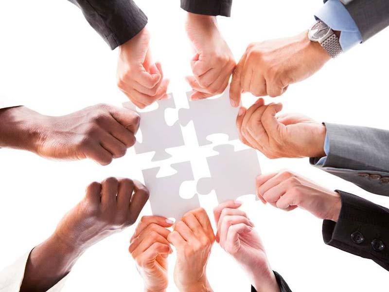 Взаимодействие некоммерческих организаций