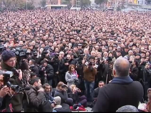 армения 2013