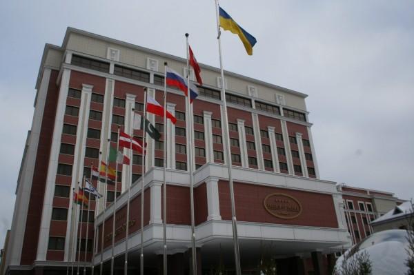 Отказ от «Минска»