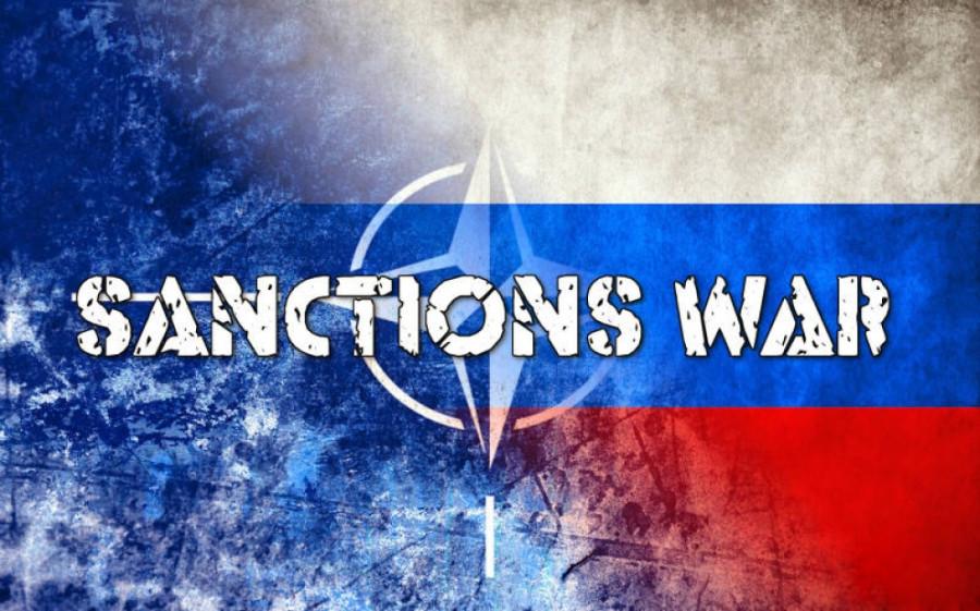 глазьев санкции
