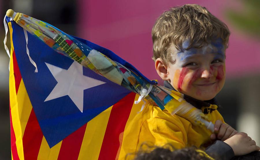 каталония послед