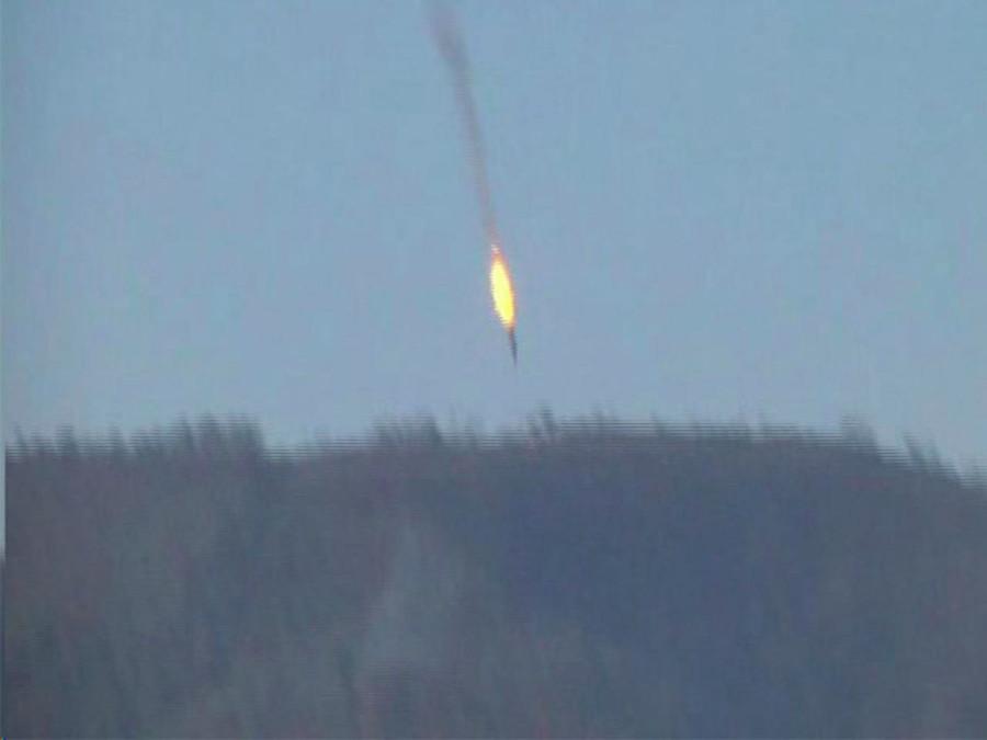 Турция сбила российский самолет. Что дальше?