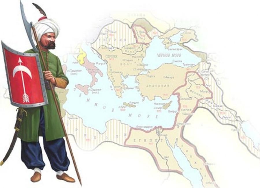 османская