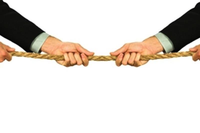 Конфликт интересов