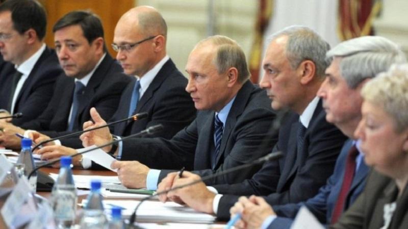 Общественно полезные услуги как еще одна форма сотрудничества государства и НКО
