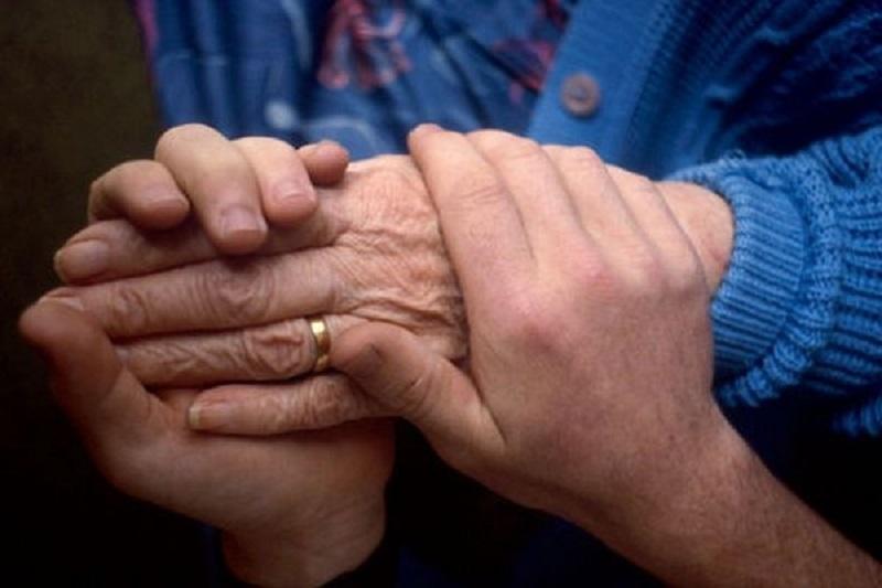Приёмные семьи для пожилых людей и инвалидов