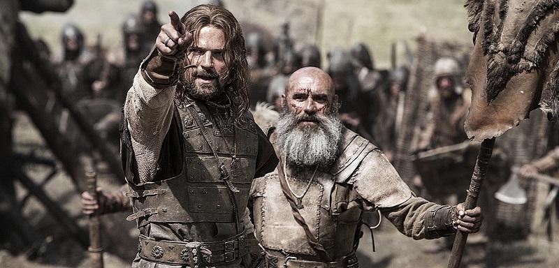 Пару слов о «Викинге» и поисках величия России