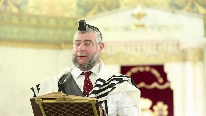 Хроники захвата Московской хоральной синагоги
