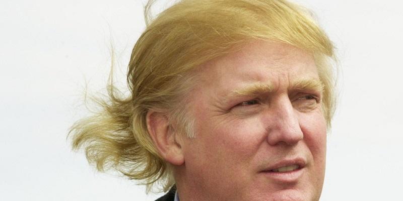 Дональд Трамп. Всадник финансового Апокалипсиса