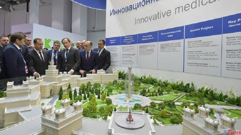 Российский инвестиционный форум перестал быть международным