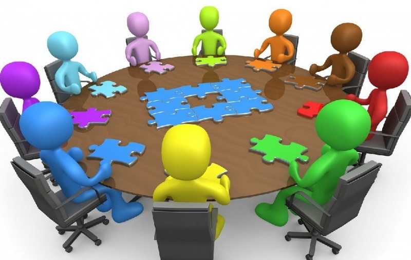 Социальное проектирование в деятельности НКО