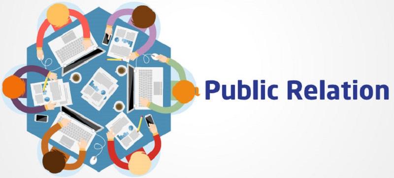 PR-деятельность некоммерческой организации
