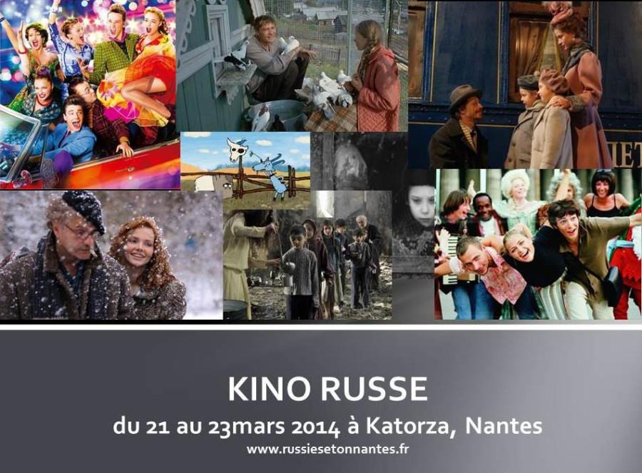 kino programme