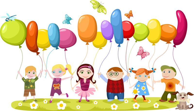 Картинка праздника в детском саду