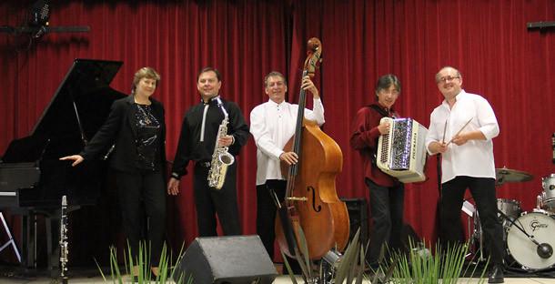 Slava-Kazykin-Ensemble