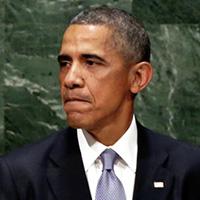 Обама-q