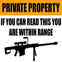 Private Property-q