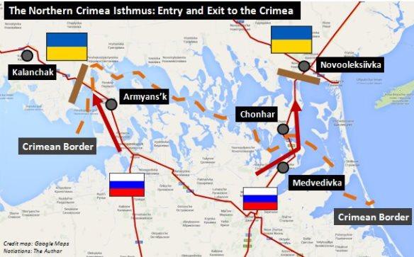 UkraineCrimea