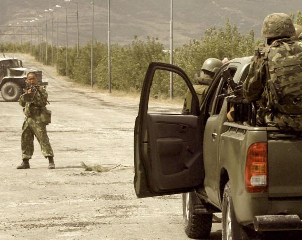 Без победы в Осетии не было бы ни Крыма, ни Сирии