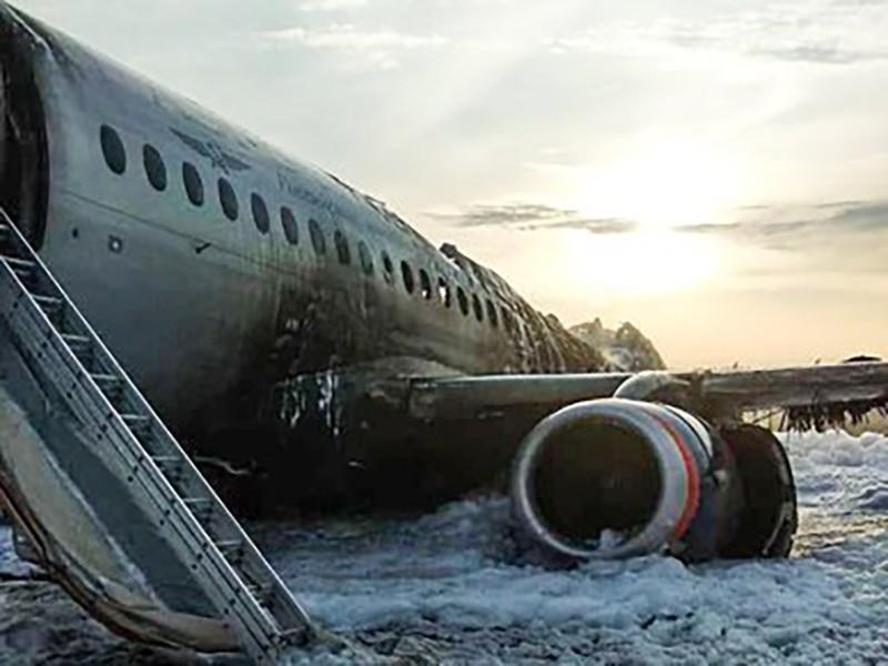 Кто и зачем хоронит гражданскую авиацию России