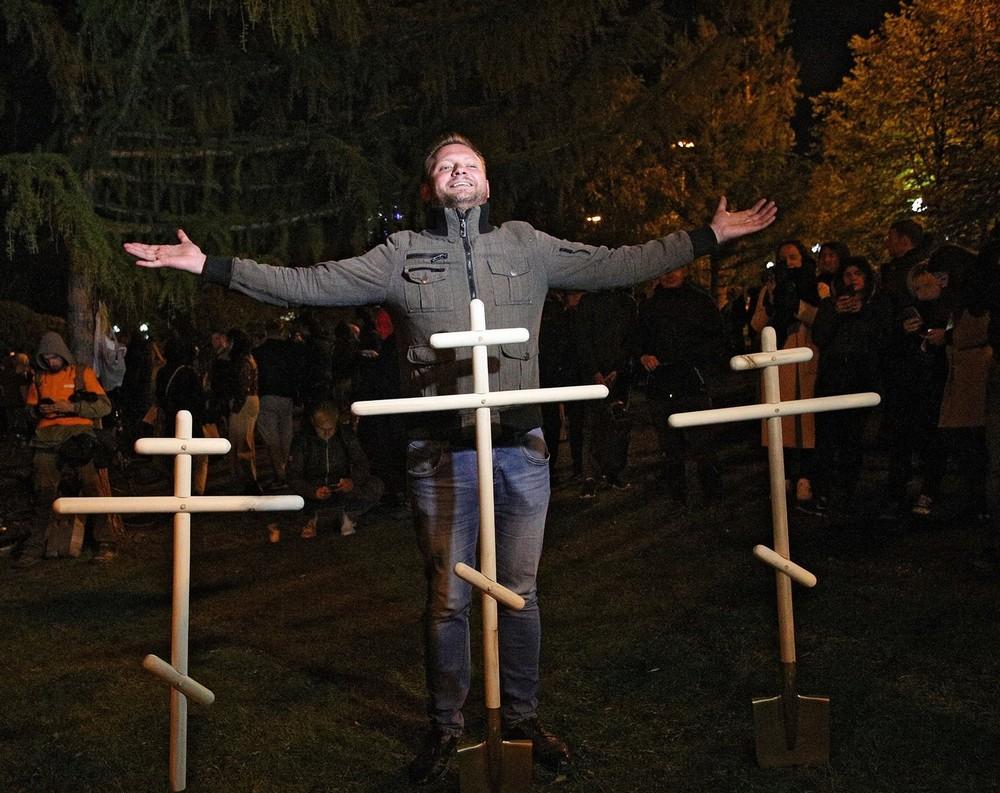 """Екатеринбург должен стать местом """"похорон"""" """"внутренних бандеровцев"""""""
