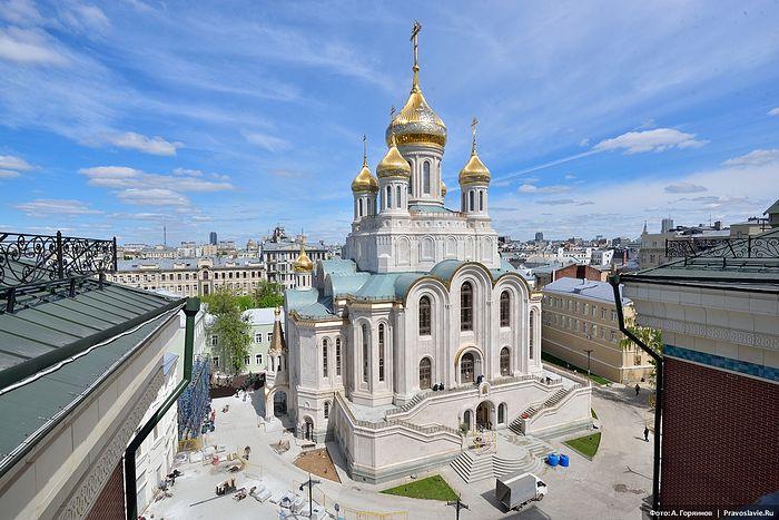 Екатеринбург должен стать местом похорон внутренних бандеровцев